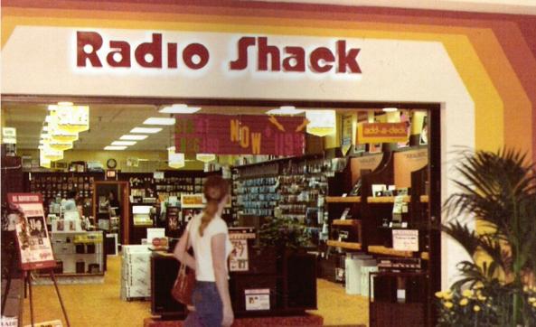 1970sradioshack