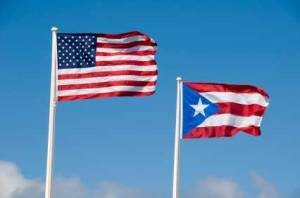 American-and-Puerto-Rico-Flag